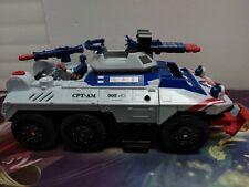 Marvel Captain America Ultimate Vehicle 2011