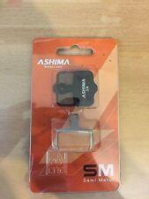 Ashima Avid Elixir R Semi Metal Disc Brake Pads New