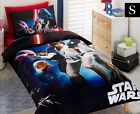 Kids' Star Wars Movie A New Hope SB Quilt Cover Set - Multi