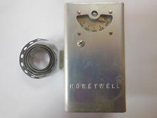 HONEYWELL L697A1098 1 ELECTRIC WATER HEATING THERMOSTAT COLLECTABLE VINTAGE