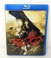 300 Blu-ray Disc A001