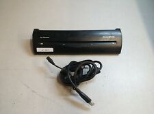 Visioneer Strobe XP 220 USB Portable Scanner w/ Cable No AC Adapter