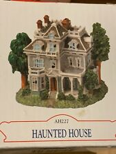 Liberty Falls Americana Collection Ah227 Hunted House w/Box