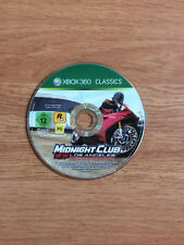 Midnight Club: Los Angeles Complete Edition (Classics) for Xbox 360 *Disc Only*