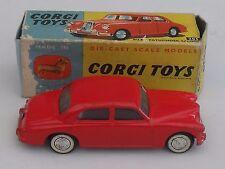 CORGI - 205 - RILEY PATHFINDER SALOON - BOXED