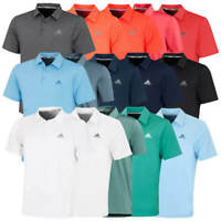 adidas Ultimate 365 Solid 2.0 Solid Golf Polo Shirt
