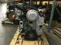 2009 International Maxxforce 10 Diesel Engine. 375. All Complete, GOVT SURPLUS