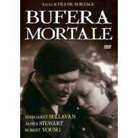 BUFERA MORTALE DVD nuovo sigillato