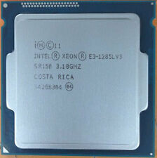 Intel Xeon E3-1285L v3 3.1GHz LGA 1150 SR15B 4-Core 8-Thread 8M 65W Server