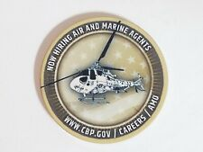 Air & Marine Operations Customs & Border Patrol Challenge Coin NEW