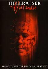 Hellraiser Hellseeker (Horreur) DVD NEUF SOUS BLISTER