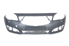 Opel Insignia (G09) 2014 - 2017 Front Bumper Cover With Headlamp Washer Holes