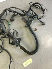Honda Accord CL1 Euro-R H22a engine wiring loom - h22a