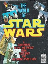 The World of Star Wars Magazine Issue #2