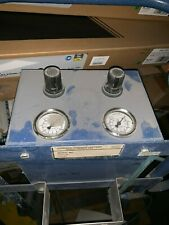 Nordson Dsys Sbxxxxxxb1 172949a Manual Powder Coating Gun Controller Cart
