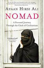 Nomad by Ayaan Hirsi Ali - New Book