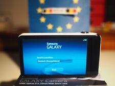 Samsung Galaxy Camera Withe (GC100)