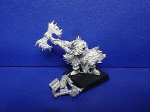 Goblin Hero der Orks & Goblins - Avatars of War