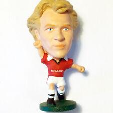 CRUYFF Manchester Utd Home Corinthian Headliner Figure Loose PL461