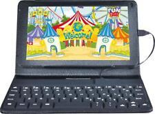 "DigiLand - 7"" - Tablet - 8GB - Black"