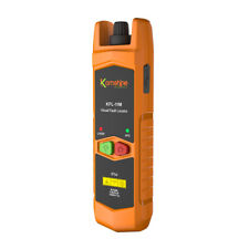 Kfl 11m Mini Visual Fault Locator Testing Distance Up To 102030km Withback Clip