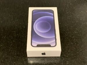 Apple iPhone 12 mini - 64GB - Black (Unlocked) - Unopened - Fast Shipping!