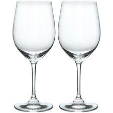 Riedel Vinum Chablis / Chardonnay Wine Glasses (pair)
