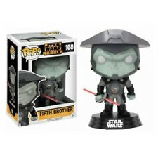 POP! Star Wars Rebels - Fith Brother (Exclusive)