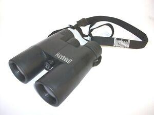 Bushnell Binoculars 12x42 Waterproof 21-1242 Excellent Condition 252ft FOV