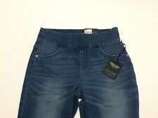 Simply Vera Vera Wang Jeggings Jeans For Women 4 Blue NWT 60% Cotton