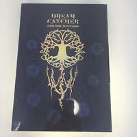 Dreamcatcher 1st Album Dystopia : The Tree Of Language L ver.  [NO Photocard]