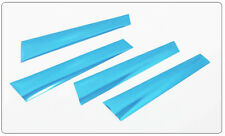 PVC  B - Pillar   Molding   For Chevrolet Trax (2013 ~ on)///