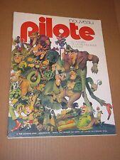 "JOURNAL ""PILOTE no 733"" (1973) BRETECHER / LUCKY LUKE / DON MARTIN..."