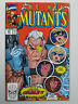 NEW MUTANTS  # 87 US MARVEL 1990  1st app Cable - Rob Liefield  NM+