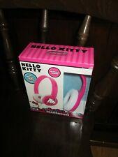 HELLO KITTY HEADPHONES BRAND NEW