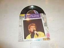"""BARRY MANILOW - If I Can Dream - 1990 UK 2-track 7"""" vinyl single"""