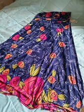 Lularoe Maxi Skirt XL New