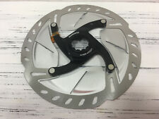 Shimano Ultegra SM-RT800-S Ice Technology 160mm Center-Lock Disc Brake Rotor