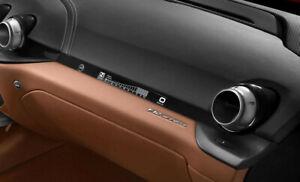 GENUINE Ferrari F12 & TDF Passenger Display RHD #70003949