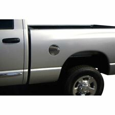 ICI GT01 Stainless Steel Gas Tank Door Skin Cover for 1987-1997 Nissan Pickup