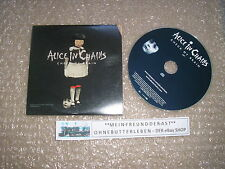 CD METAL Alice in Chains-Check My Brain (1 chanson) promo EMI virgin