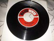"""DUBLINERS Maids When You're Young Never Wed An Old Man 7"""" single VG/G"""