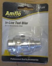 1 NEW AMFLO 41-101 IN-LINE TOOL OILER *MAKE OFFER*
