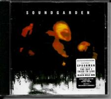 CD ALBUM 16 TITRES--SOUNDGARDEN--SUPERNNKNOMM--1994