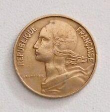 1962-10 centimes franc,Marianne, TTB-M6