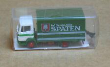 Roskopf 486 Ho Mercedes-Benz Spaten Delivery Truck