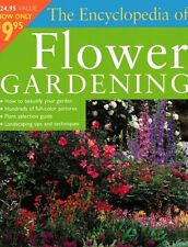 Encyclopedia Of Flower Gardening