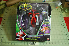 Mighty Morphin Power Rangers Red Morphin Racer 2010