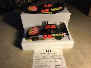 Davey Allison Raceway Replicas 1/24 car