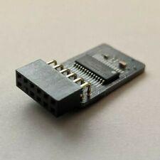 Gigabyte GC-TPM2.0_S 2.0 12-1 Pin TPM 2.0 Trusted Platform Module - NEU